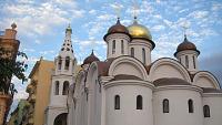 В первом на Кубе храме Русской Православной Церкви прошли богослужения в день интронизации нового Патриарха